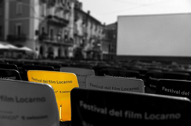 Festival del film Locarno 2015 Open Doors
