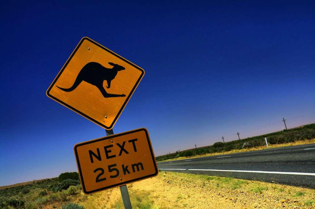 film australiani