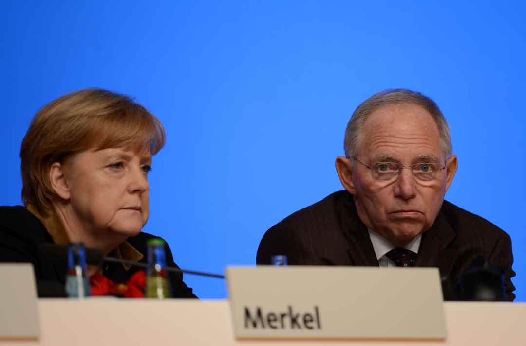 Europa anno zero. La Germania demolisce tutto, a qualunque costo
