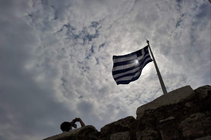 Grexit vista dall'Italia: tifare e non capire