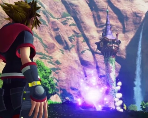 trailer di Kingdom Hearts 3