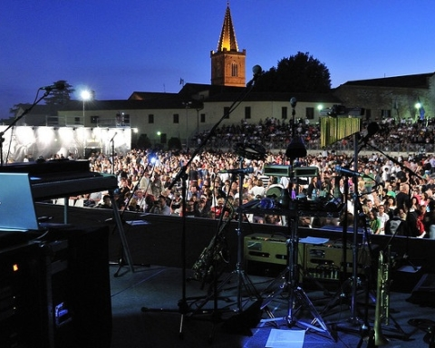 Umbria jazz 15