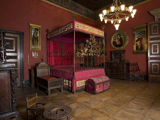 Case Museo Milano Bagatti Valsecchi