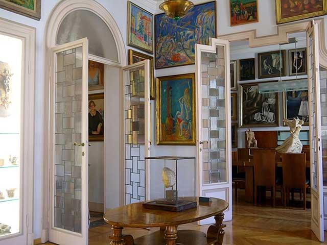 Casa Boschi Di Stefano Milano