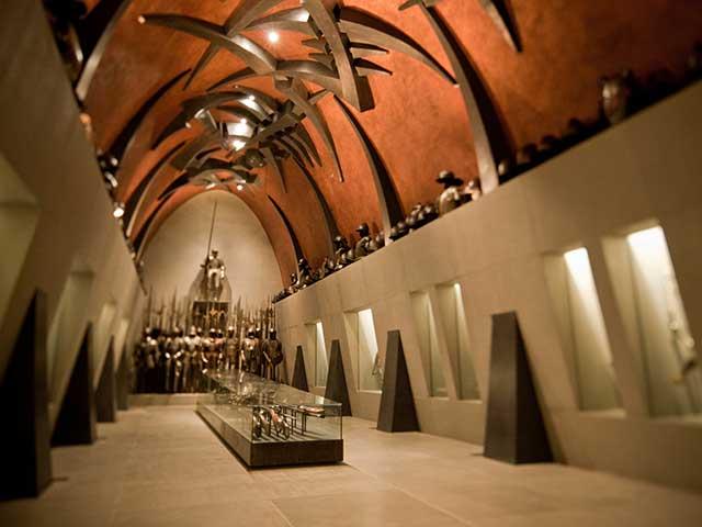 Case Museo Milano Poldi Pezzoli