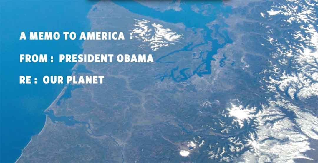Clean Power Plan, il nuovo piano di Obama contro i cambiamenti climatici