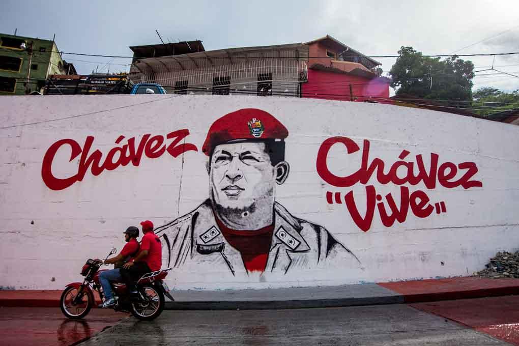 Cosa succede in Venezuela: il governo Maduro e la crisi economica