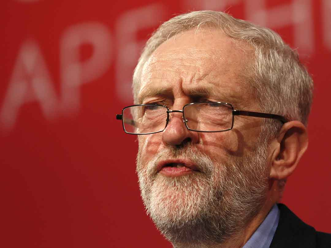 Chi è Jeremy Corbyn, il nuovo leader del Labour