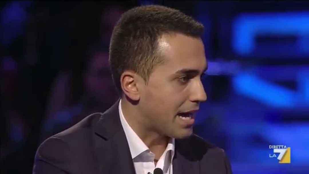 Luigi Di Maio futuro candidato premier del Movimento 5 Stelle?
