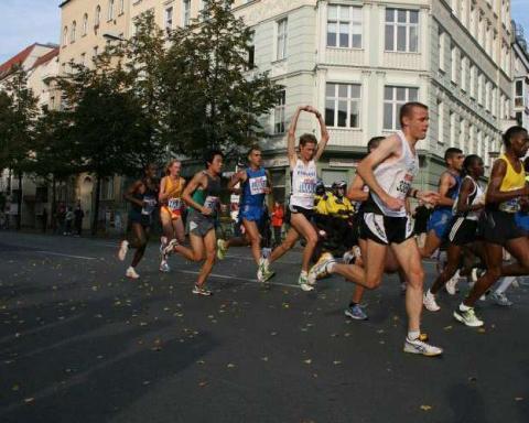 maratone in italia