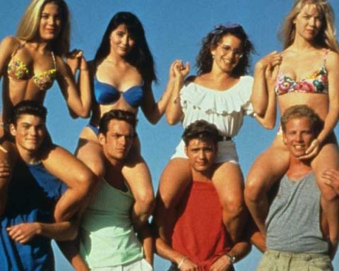 Che fine hanno fatto gli attori di Beverly Hills 90210?