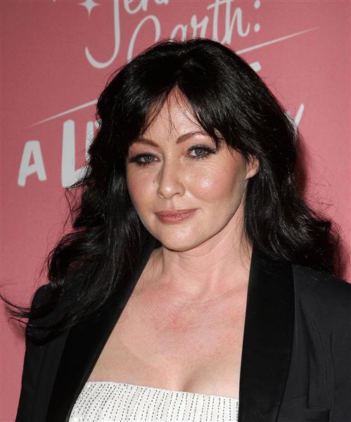 Che fine hanno fatto gli attori di Beverly Hills 90210? Brenda Walsh (Shannen Doherty)