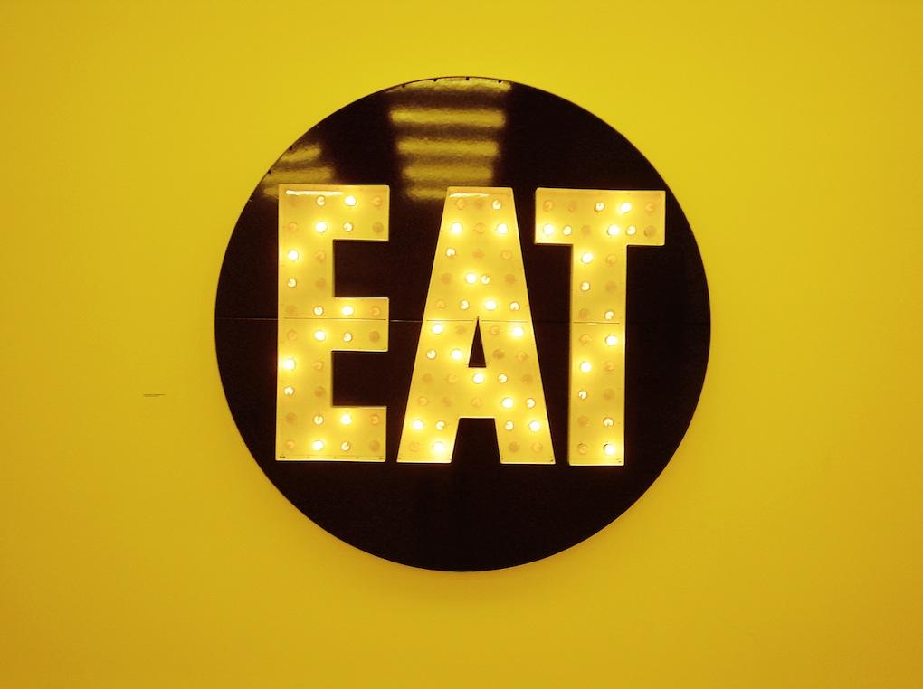 mostra arts and foods alla triennale di milano