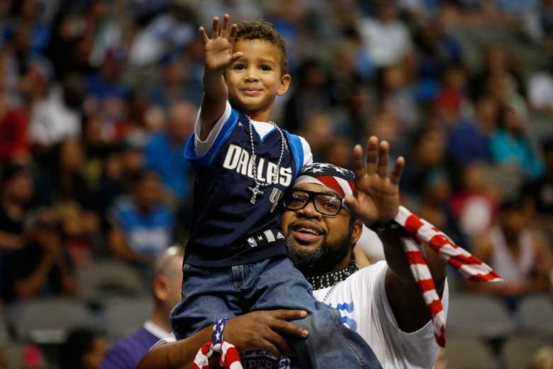 Cosa faranno i Dallas Mavericks nella Nba 2015/2016?