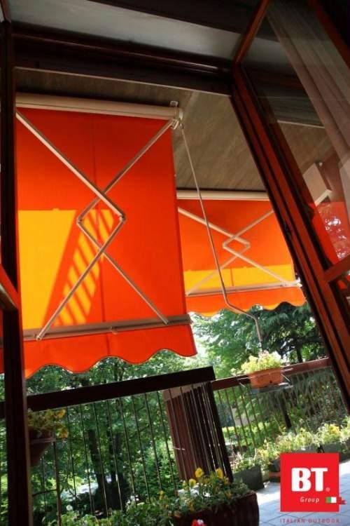Idee per la casa d 39 autunno balconi e terrazzi for Stili per la casa