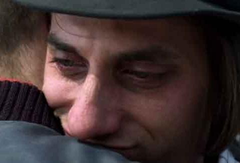 Non essere cattivo, la storia di Cesare e Vittorio, anime gemelle con due epiloghi diversi