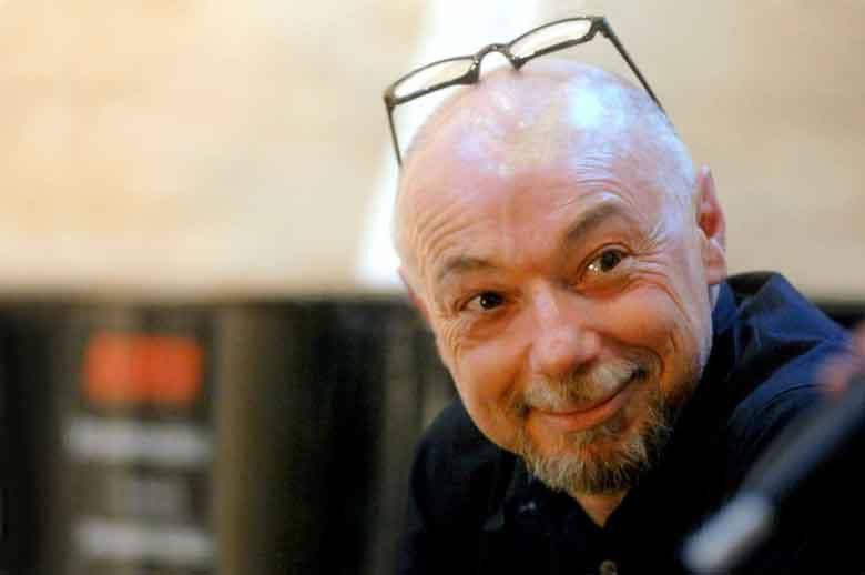 Paolo Nori a Bookcity 2015
