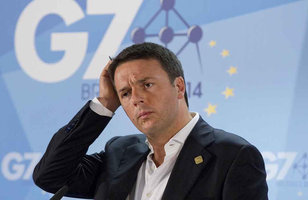 Dov'è finita la rottamazione di Renzi?