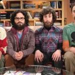 The Big Bang Theory 9