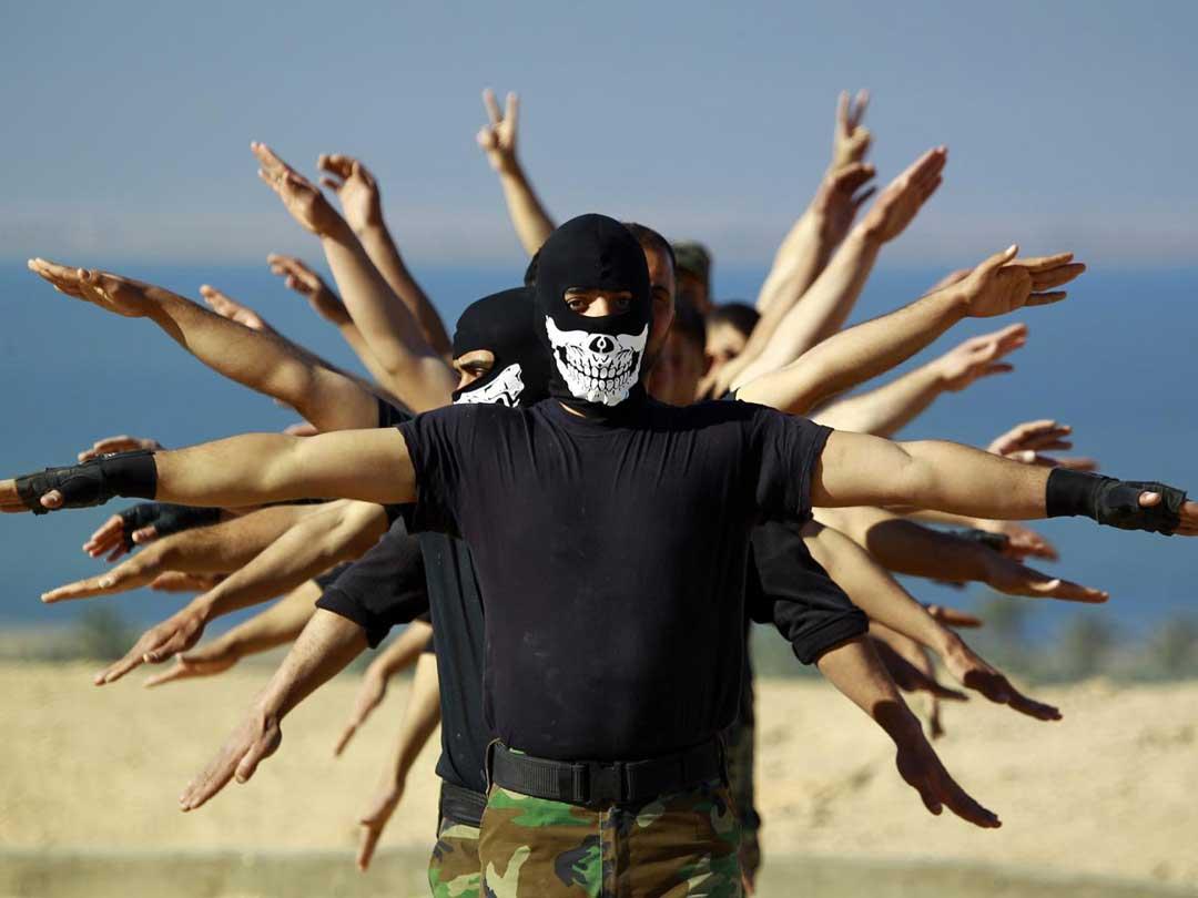 Sunniti sciiti Isis: alcune distinzione nel Medioriente in fiamme