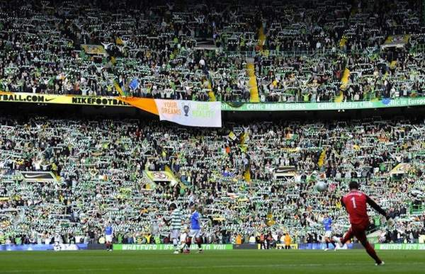 calcio inglese celtic glasgow