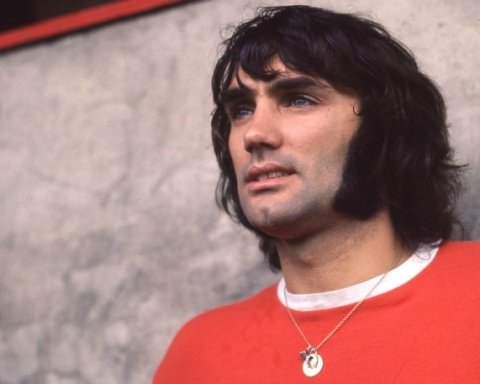 chi era george best