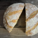 come fare il pane di semola_