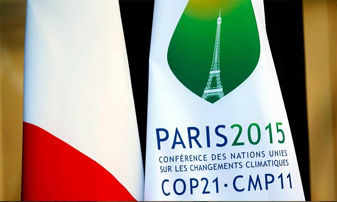 conferenza parigi 2015 sul clima