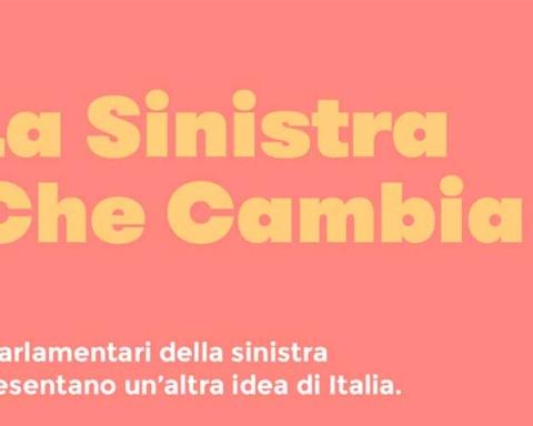 Sinistra Italiana, gruppo parlamentare alternativo al Partito Democratico di Renzi