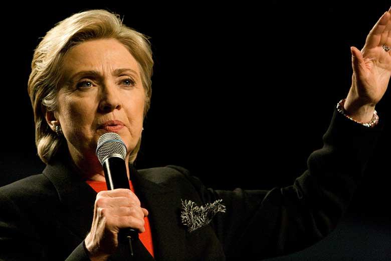 Primarie democratiche usa 2016: Hillary Clinton grande favorita, insegue Bernie Sanders