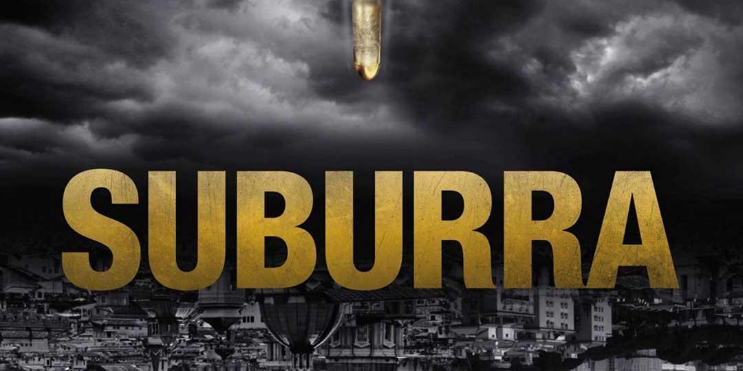 Suburra, il film di Stefano Sollima, mostra una Roma affollata di personaggi stereotipati che rispondono all'immaginario criminale.