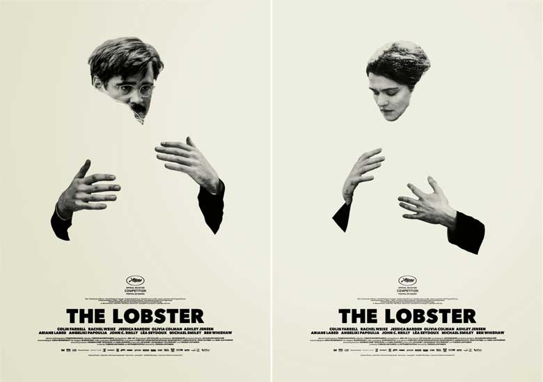 the lobster il film