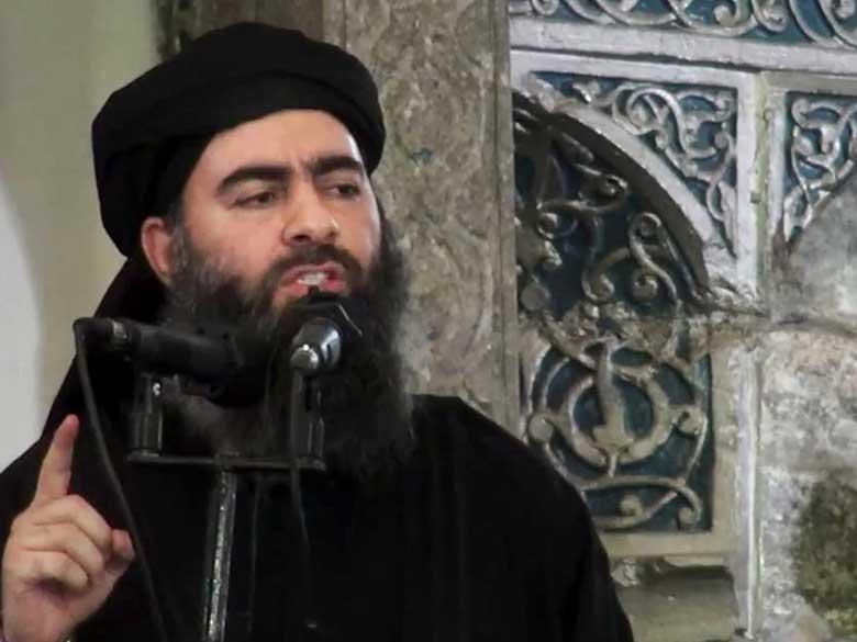 Abū Bakr al-Baghdādī Isis