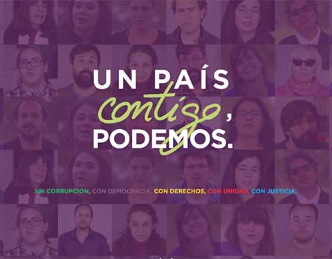 elezioni Spagna 2015: perché ha vinto Podemos