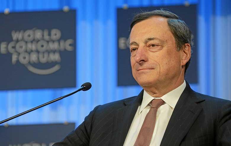 Banca Centrale Europea (BCE): cos'è e come funziona - Mario Draghi