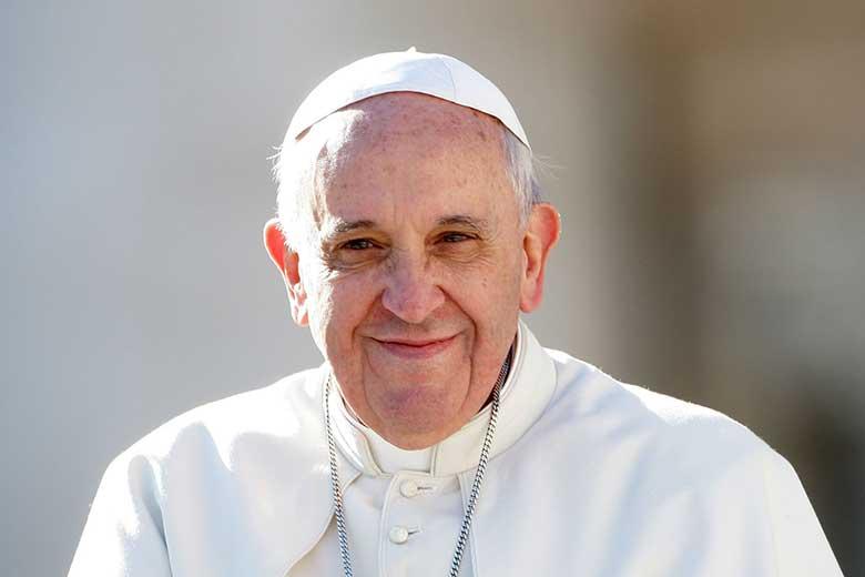 Papa Francesco, il primo papa argentino della storia