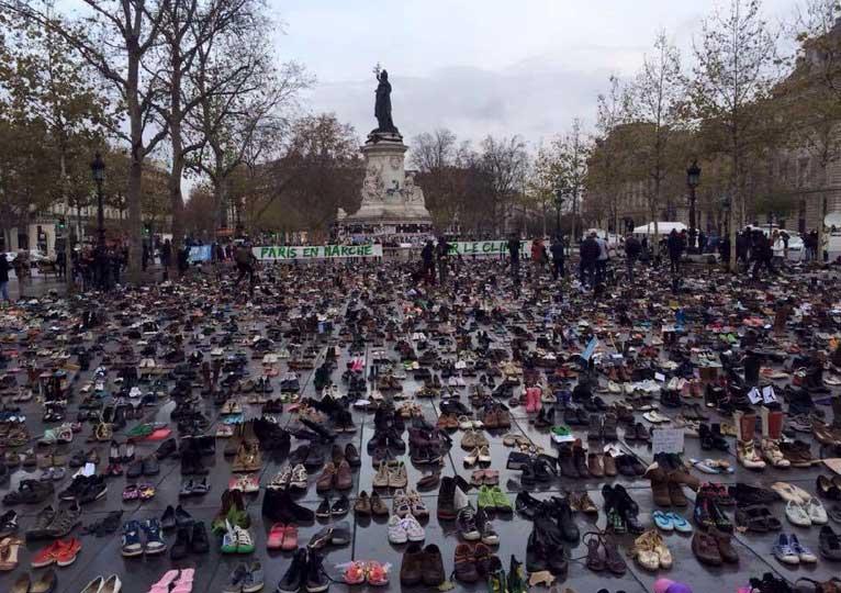 Parigi COP21, passiamo dalle parole ai fatti