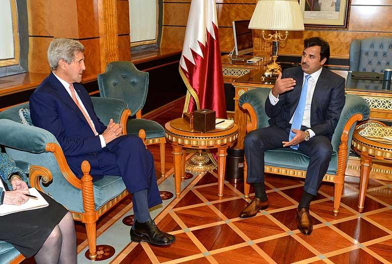 Qatar, l'alleato di Stati Uniti e Turchia che sostiene ISIS