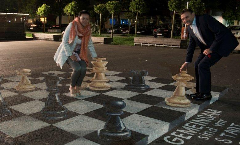 regole perdere scacchi