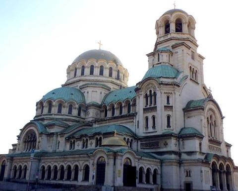 Visitare Sofia