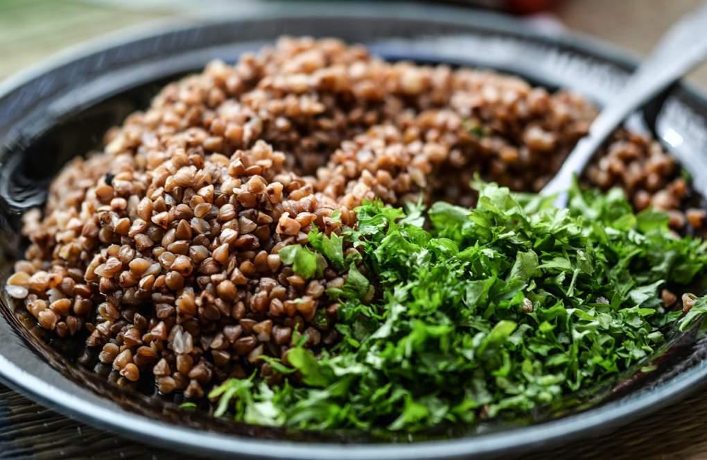 come cucinare il grano saraceno in chicchi