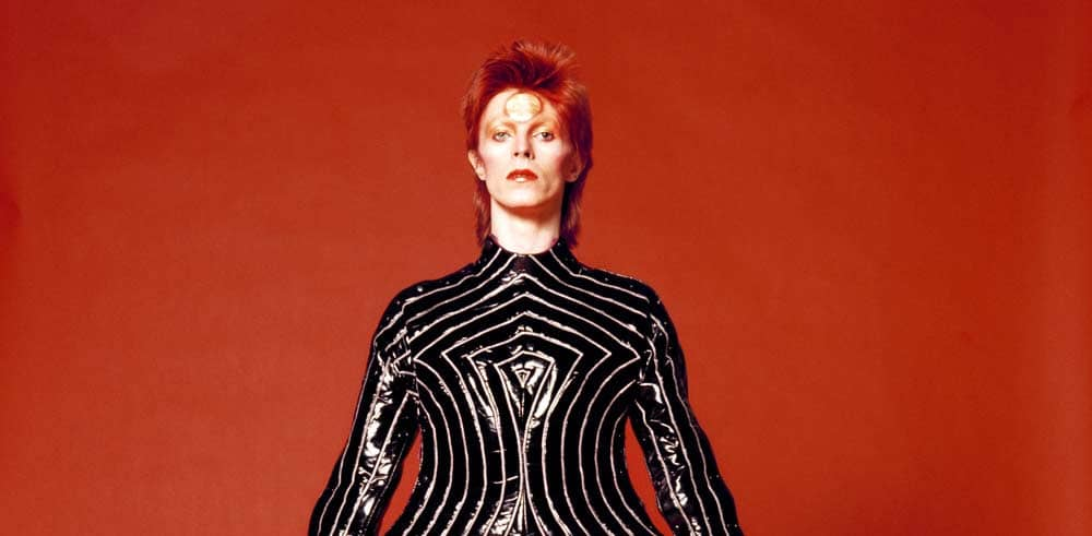 morte david bowie