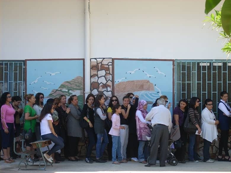 tunisia primavera araba