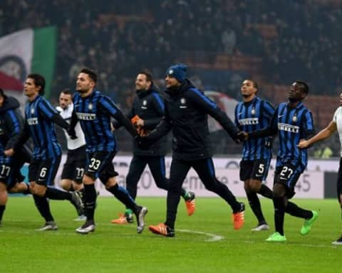 girone andata inter