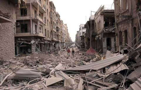 Guerra in Siria: il 2016 sarà l'anno della svolta o i diversi interessi in gioco prolungheranno il conflitto?