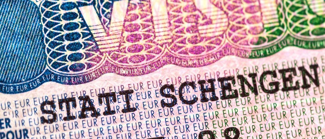 Sospensione Schengen: fine del sogno europeo?
