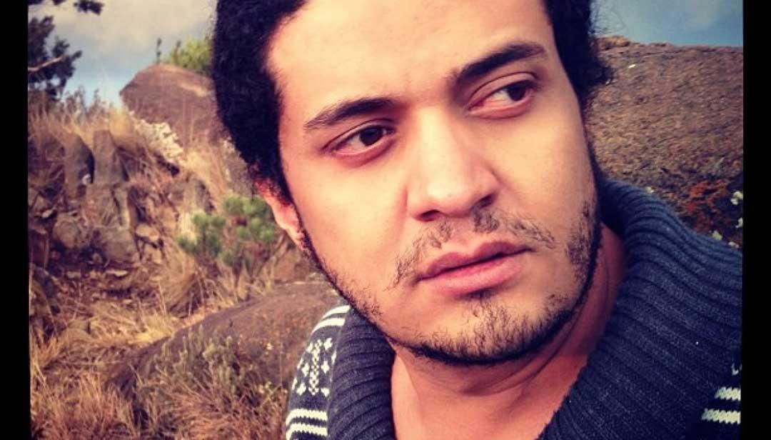 Ashraf Fayadh, il poeta palestinese condannato per apostasia in Arabia Saudita