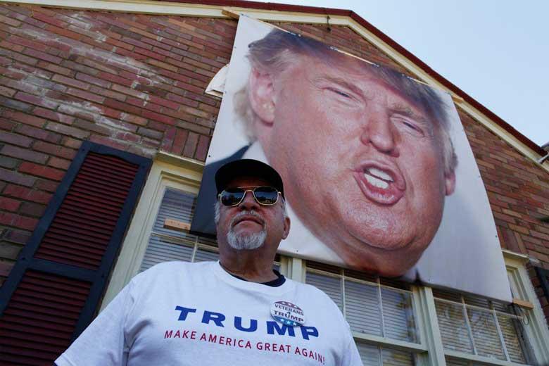 Donald Trump vince in Nevada e diventa il super favorito per la corsa repubblicana alla Casa Bianca