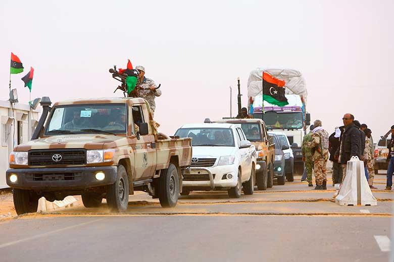 Dalla caduta di Gheddafi all'avanzata dell'Isis, la Libia nel caos del dopo-rivoluzione