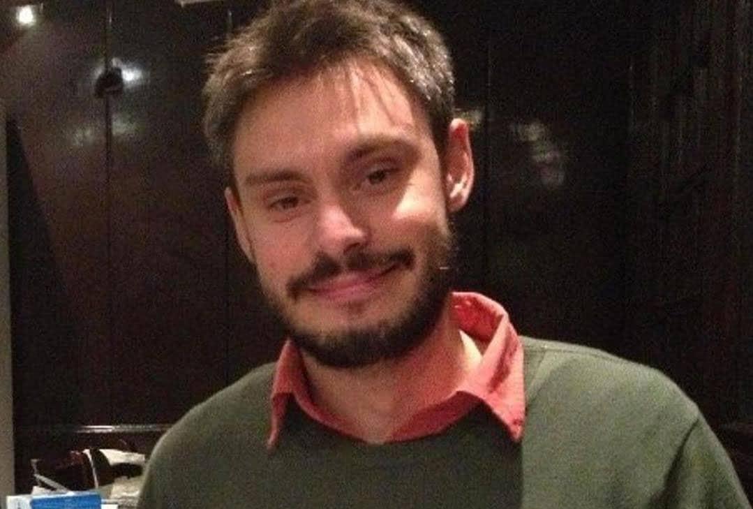 Giulio Regeni, il ricercatore torturato e ucciso in Egitto